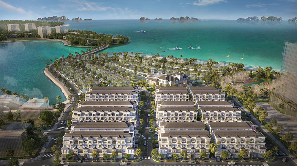 Grand Bay Hạ Long