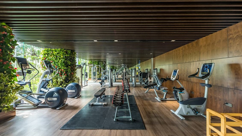 Gym Clup
