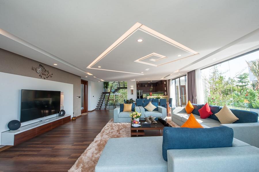 Khách hàng nhận ưu đãi KHỦNG khi mua biệt thự Luxury Skylake Villa