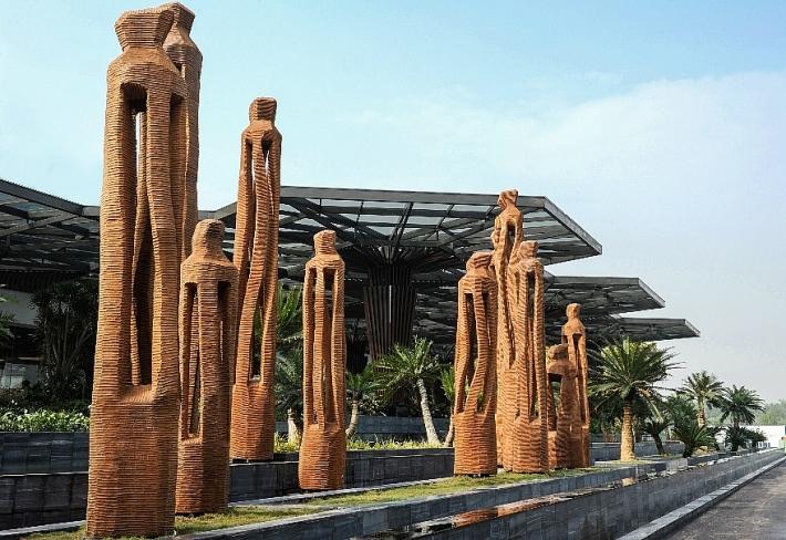 10 lí do khiến Forest In The Sky được bình chọn công trình xanh yêu thích nhất toàn cầu
