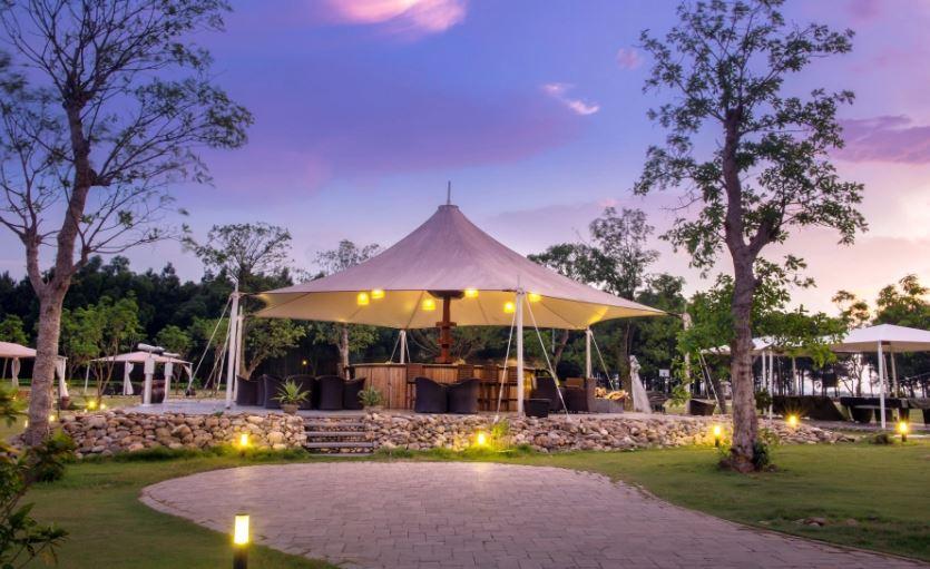 Flamingo Đại Lải Resort lọt top thiên đường tiệc cưới đáng giá nhất châu lục