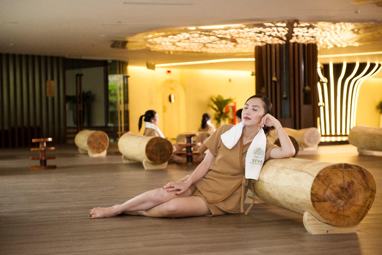 Có gì bên trong siêu tổ hợp Spa lớn nhất Việt Nam?